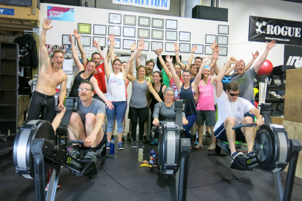 50k row support