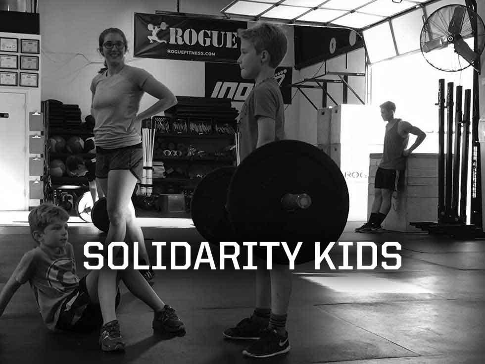 Solidarity Kids